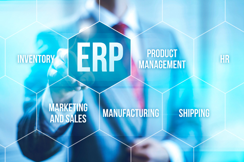 Compare Distribution ERP Systems With This Free Checklist